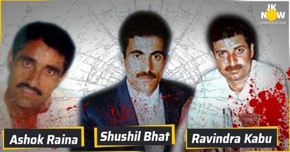 15, जून 1997 का गूल-रामबन नरसंहार- जब इस्लामिक आतंकियों ने खचाखच भरी बस में से बेकसूर कश्मीरी हिंदूओं की पहचानकर नीचे उतारा और निर्मम हत्या की #KashmiriHinduExodus #HinduUnitedAgainstTerror