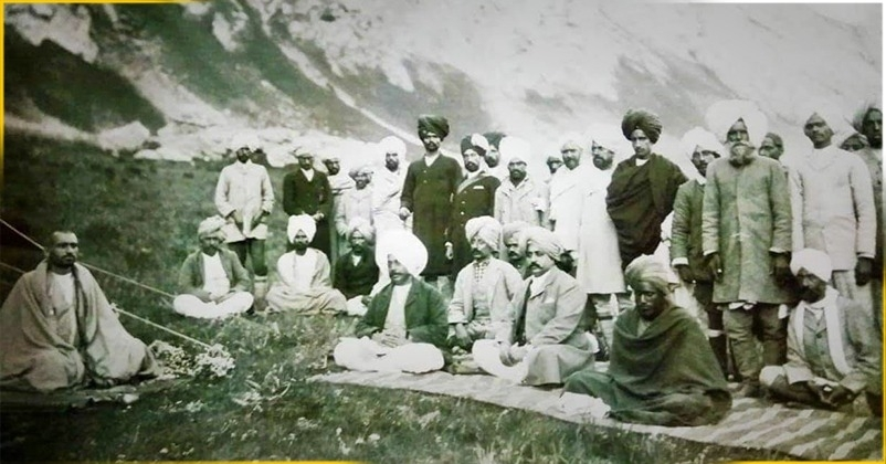 Maharaja Partap Singh Jam