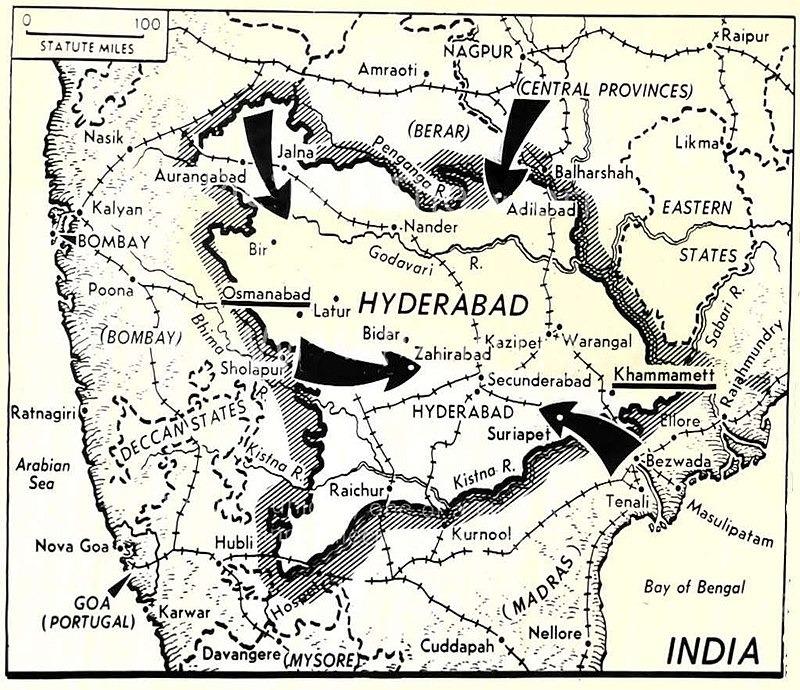 Hyderabad Mukti Sangram_1