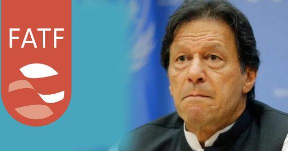 पाकिस्तान को FATF से फिर लगा झटका, ग्रे लिस्ट में रहेगा बरकरार