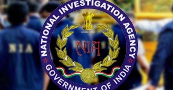 NIA ने J&K में आतंकी गतिविधियों को अंजाम देने की साजिश के मामले में कई स्थानों पर की छापेमारी