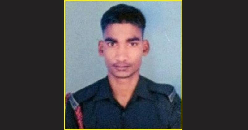 Martyr Ganar Kishor Kumar