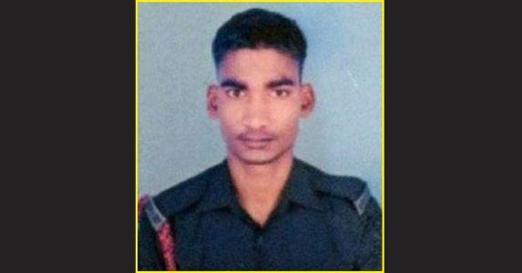 11 फरवरी, 2013, नियंत्रण रेखा पर पाकिस्तानी हमले में शहीद गनर किशोर कुमार मुन्ना की कहानी