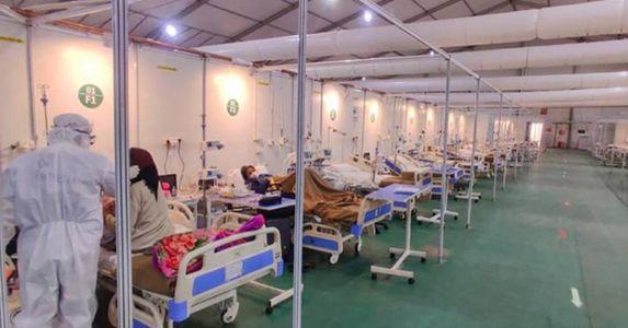 J&K में कोरोना संक्रमण से लड़ने की तैयारी जारी, 1 हफ्ते के अंदर कश्मीर संभाग में बढ़ेंगे 1050 ऑक्सीजन बेड