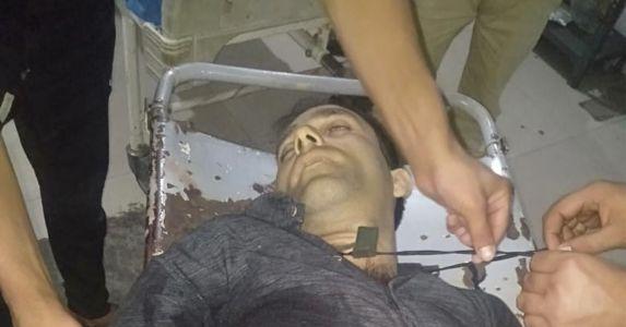 पुलवामा में आतंकियों ने एक नागरिक की गोली मारकर की हत्या, हमलावरों की तलाश जारी