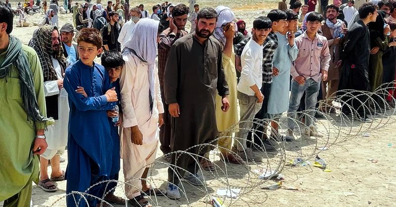Afghanistan An analysis_
