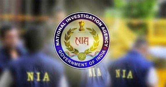 J&K के 7 स्थानों पर NIA की छापेमारी, कई संदिग्धों से पूछताछ जारी
