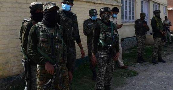 बडगाम-श्रीनगर एयरपोर्ट रोड पर बड़ी आतंकी साजिश नाकाम, आईईडी बम बरामद